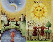 The Major Arcana and What Each Card Means