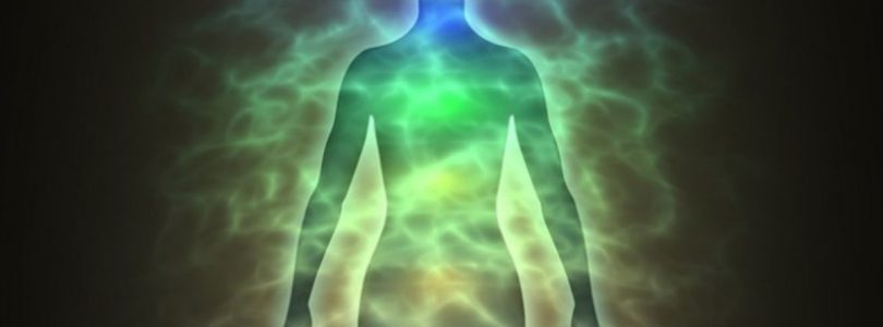 Healing Your Aura