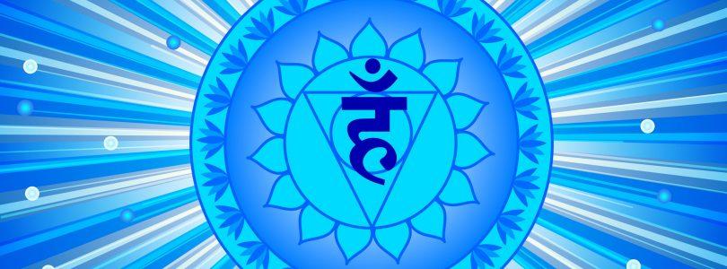 Healing Your Throat Chakra