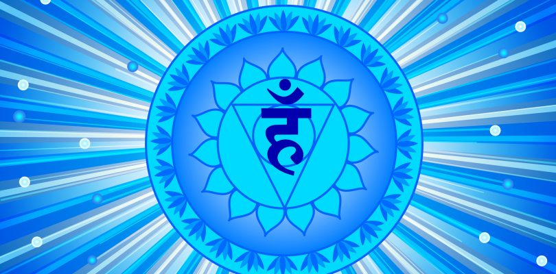Healing Your Throat Chakra
