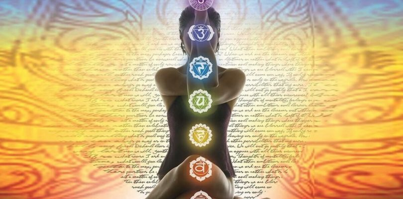 Are Your Chakras Blocked