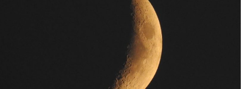 The Moon Phase and How it Affects You