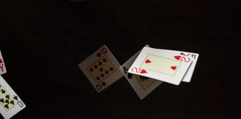 Using Regular Playing Cards for Fortune Telling